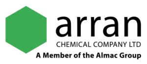 Arran Logo